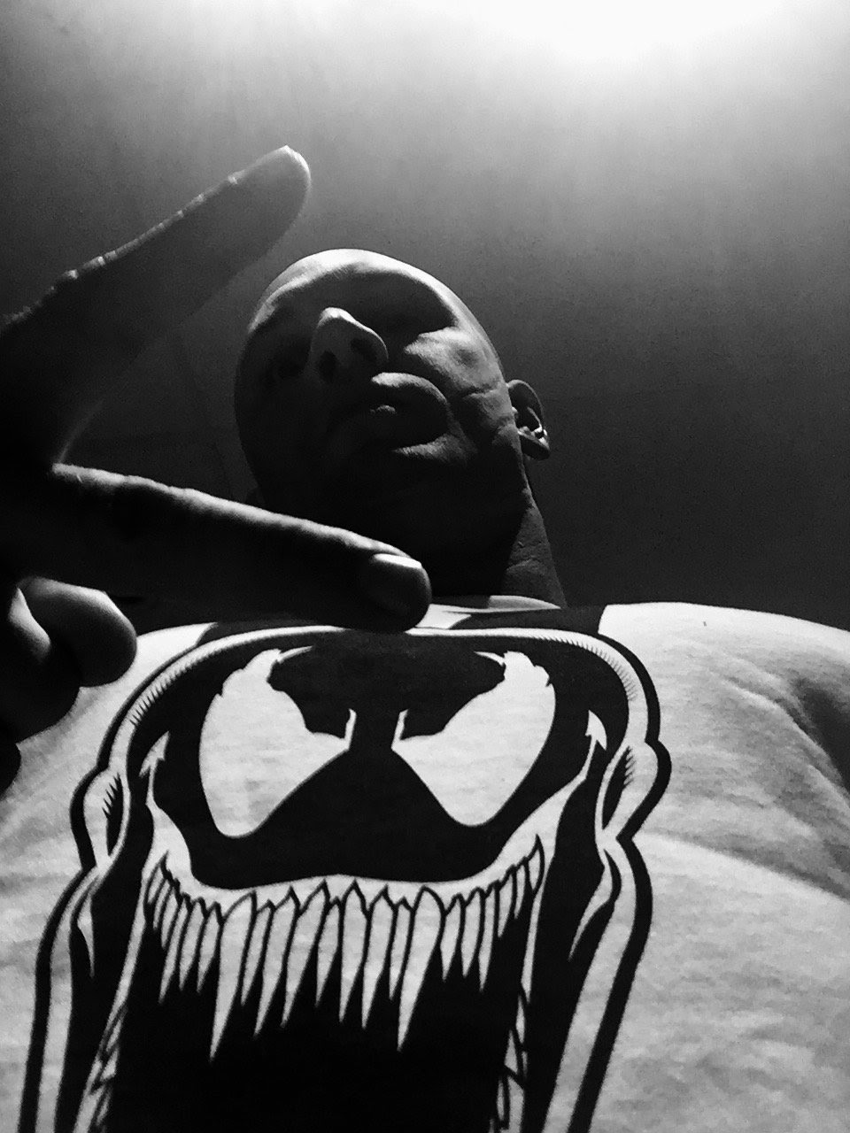 VENOM Seeps Into Production As Cameras Roll This Week