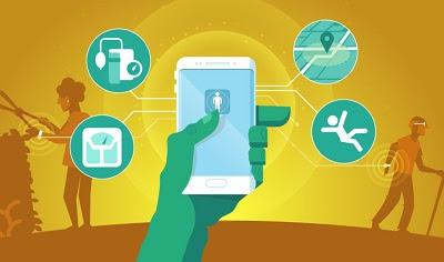 Mobile Technology is Driving Person-Centered Care