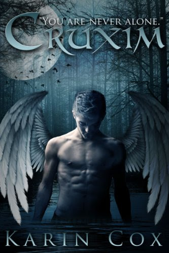 Cruxim (Paranormal Fallen Angel/Vampire Series) by Karin Cox
