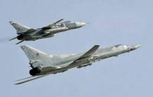 Έξι μαχητικά και δύο μεταγωγικά αεροσκάφη στη Λευκορωσία