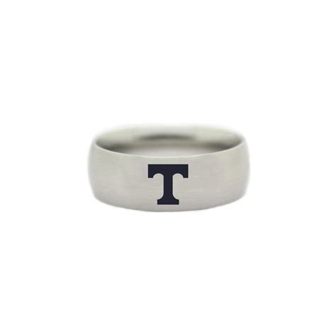 Tennessee Vols   Camo Wedding Ring, Camo Silicone Rings