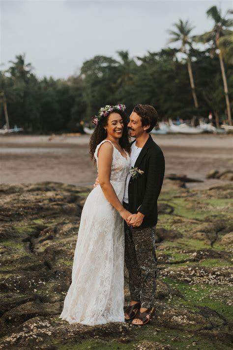 Puri Dajuma Bali Destination Wedding   Polka Dot Bride