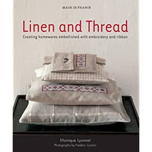 Made in France: Linen and Thread