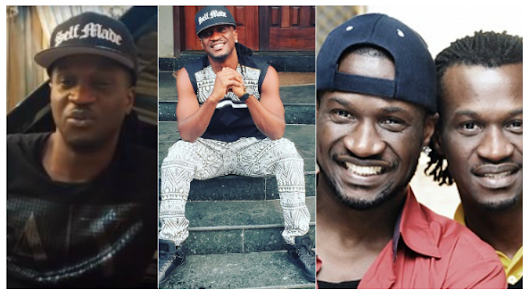 Psquare Beef: I was very stupid, please forgive me – Paul Okoye apologizes to fans