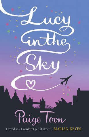 Lucy In The Sky ? Paige Toon ? Z. Elizabeth