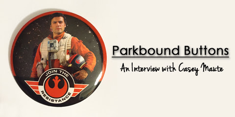 Parkbound Buttons Interview | Anakin And His Angel