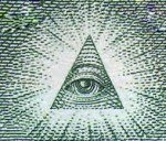 google all seeing eye Jay Zs Run This Town and the Occult Connections