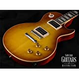 Gibson Custom Duane Allman 1959 Les Paul VOS Washed Cherry