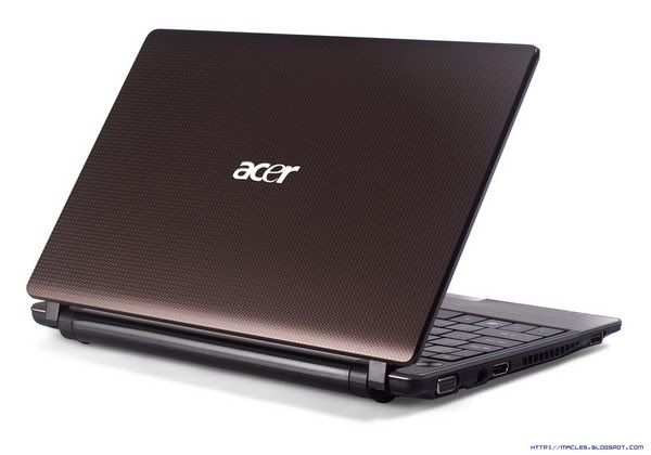 Acer unveils its thin and light Aspire TimelineX 1830T