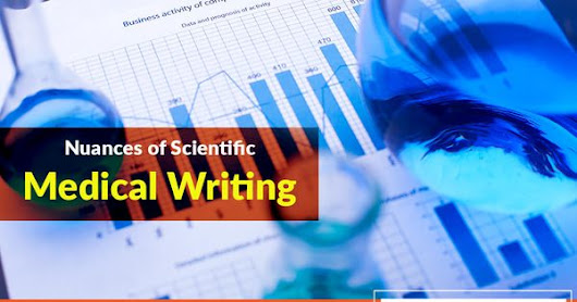 Medical Writing Blog