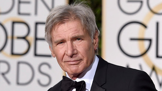 Video shows Harrison Ford's mistaken flyover at airport