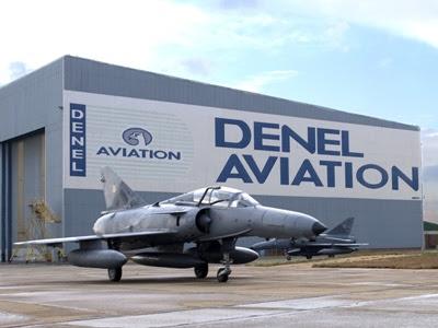 Denel Aviation MRO