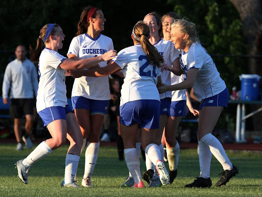 Goeke uses her head to lead Duchesne back to state tournament | Girls Soccer |