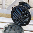 The Best Waffle Maker with Removable Plates of 2017 - Alicia's Online