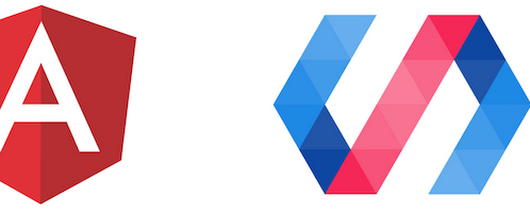 Using Polymer components in Angular 2