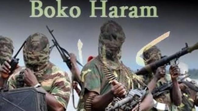 Image result for images of boko haram attack in kolofata
