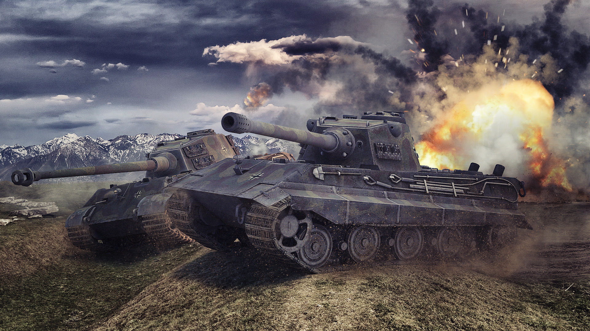 Army Tank Wallpaper Hd 63 Images