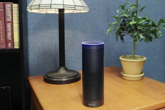 Amazon to Release Portable Version of Echo Speaker in Coming Weeks
