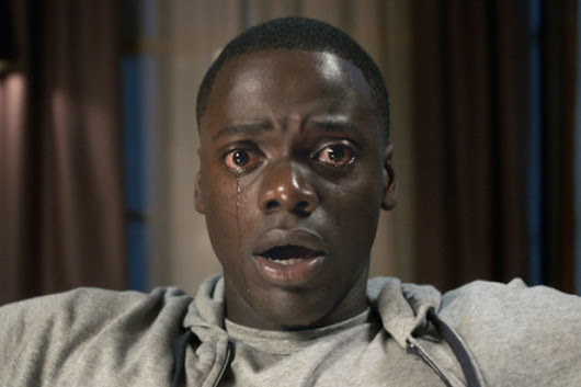 Get Out Receives rare 100% rating on Rotten Tomatoes | When Fear Turns Into Praise – Antoine Speaks