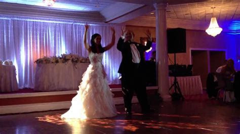 HD Version   Surprise Father Daughter Wedding Dance to My