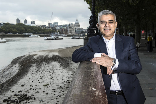 It'll be a tough time for the Mayor. That's why London needs a fighter