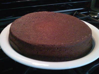 Orangeflourless-chocolate-cake