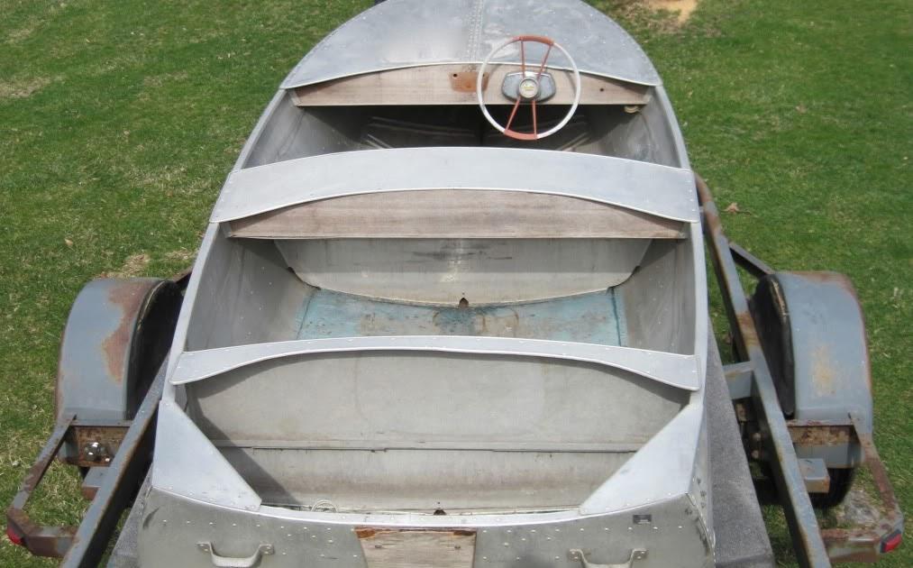 Used Aluminum Boats On Craigslist ~ narrow boats for sale ...