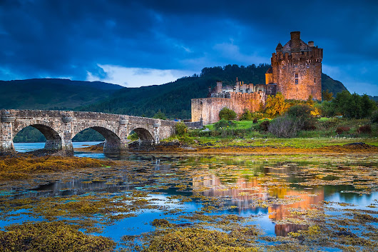 Photos of Scotland: The World's Most Beautiful Country | Reader's Digest