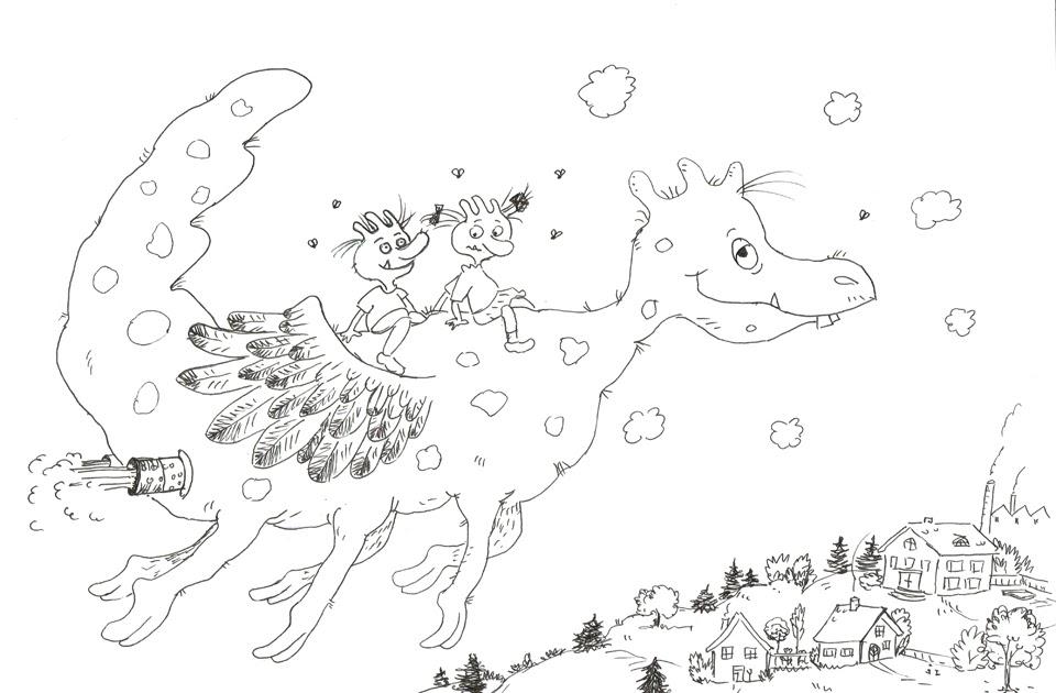 kostenlose malvorlagen olchis  x13 ein bild zeichnen