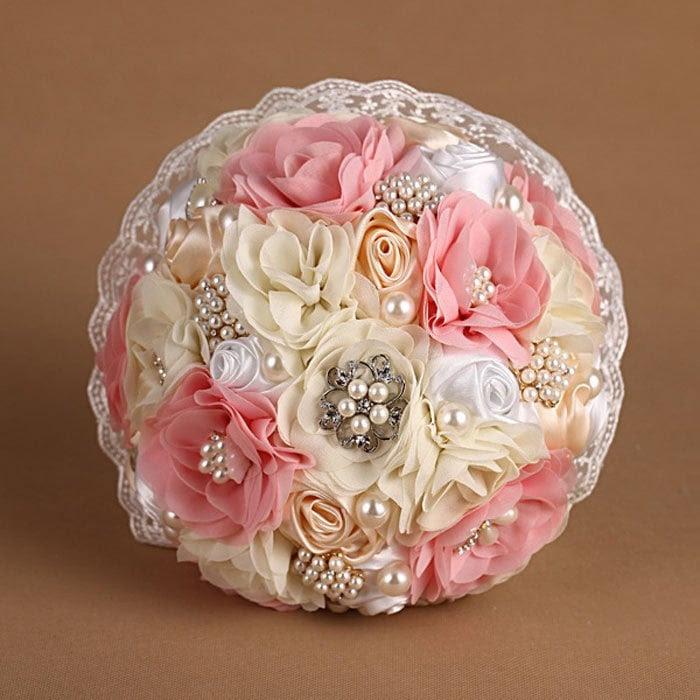 brooch bouquet,wedding bouquet,bridal bouquet