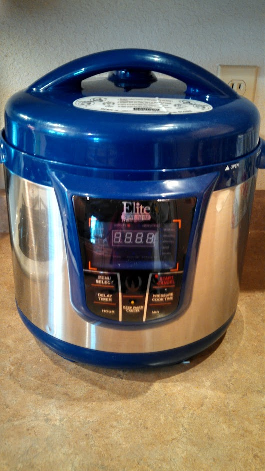 5 Things I Love About My Electric Pressure Cooker