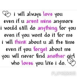 Quotes About Always Loved You 86 Quotes