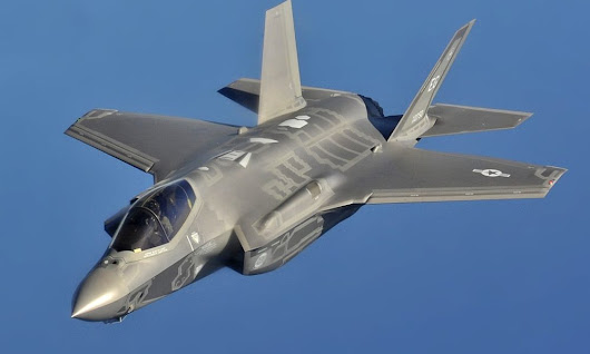 Israel Aerospace Industries (IAI) has begun the production of F-35 wing skins