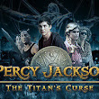 Make the remaining Percy Jackson books into movies