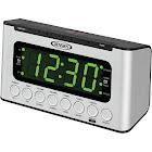 Jensen JCR-231 Clock Radio