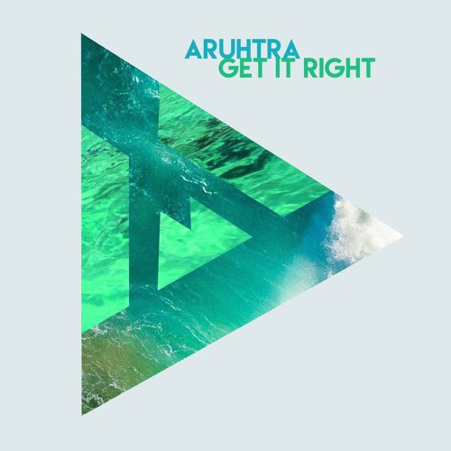 OCT 2018 FUNKY HOUSE, DEEP HOUSE & SOULFUL HOUSE WINNER: Get It Right - Aruhtra by HouseCharts.Net