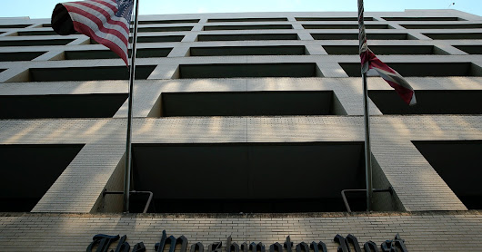 The 'Washington Post' Has A New Slogan With A Compelling Point About Democracy