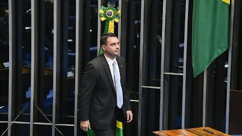 MAIS UMA: Tribunal de Justiça determina acesso a notas fiscais de Flávio Bolsonaro