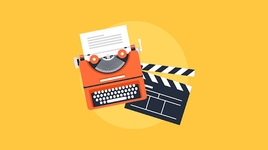 Screenwriting For Film