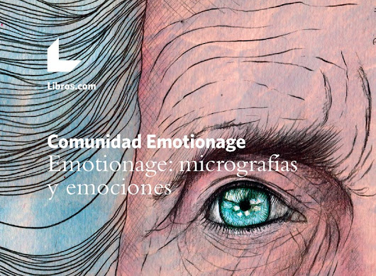 Emotionage: micrografías y emociones, Comunidad Emotionage