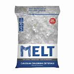 Snow Joe MELT25CC Melt Calcium Chloride Crystals I