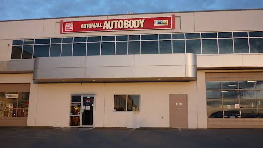 Automall Autobody - Quality Autobody Repairs in the Fraser Valley