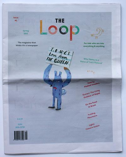 Loop8