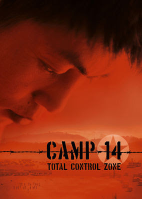 Camp 14: Total Control Zone