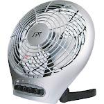 Sunpentown SF-0703 Table Ionizer Fan