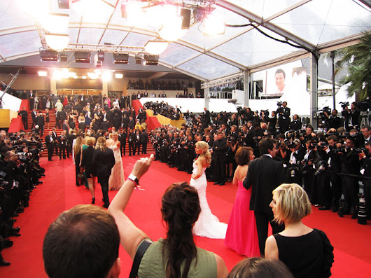 "Top 5 Things You Didn't Know About ""The Red Carpet"""
