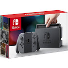 Nintendo Switch with Joy-Con - 32 GB - Gray/Black