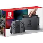 Nintendo Switch with Joy-Con - 32 GB - Gray/Black