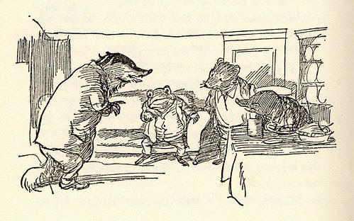 The Wind in the Willows 033