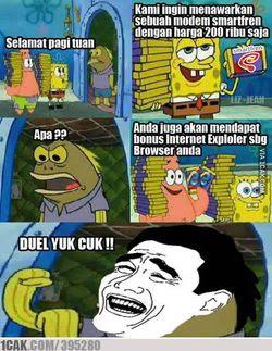 Kumpulan Meme Comics Indonesia Spongebob Collection Picture  Video Bokep Ngentot